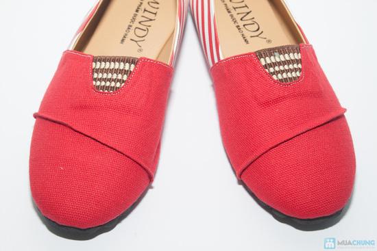 Giày vải cao cấp (cho nữ) - 6