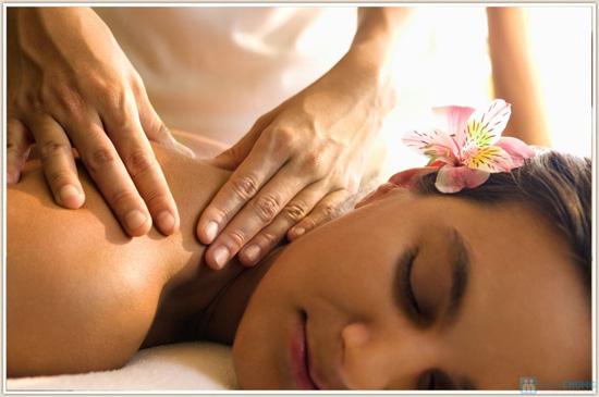 4 liệu pháp Massage body tại Aromatica Spa - 5