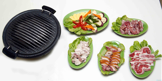 Set lẩu riêu cua bò cho 3-4 người tại nhà hàng Việt Quán - 4