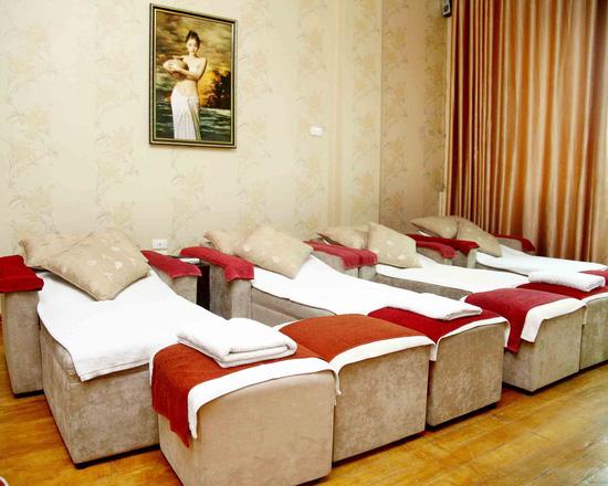 Massage chân tại Hà Chi Foot Massage - 14