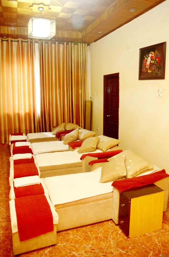 Massage chân tại Hà Chi Foot Massage - 12