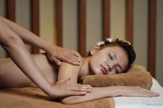 Massage chân tại Hà Chi Foot Massage - 3