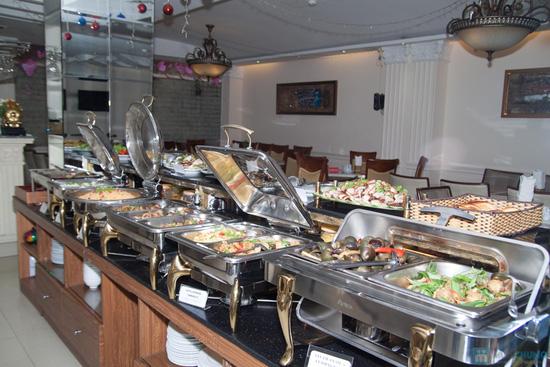 Buffet trưa tại Blue Diamond - 18