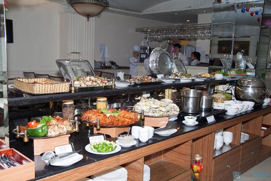 Buffet trưa tại Blue Diamond - 19