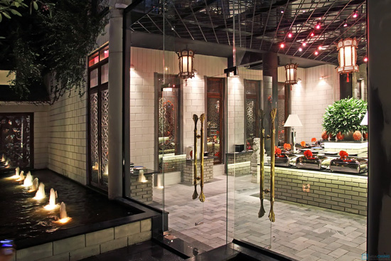 Khaisilk - Ming Triều Shanhai Buffet Show tối thứ 6, 7, CN - Chỉ 290.000đ - 4