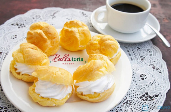 Voucher mua bánh ga tô in ảnh tại Bella Torta Bakery - 21