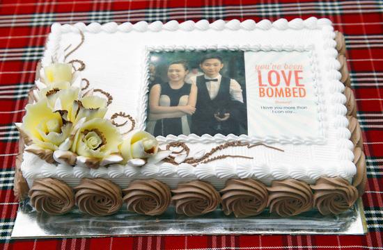 Voucher mua bánh ga tô in ảnh tại Bella Torta Bakery - 12