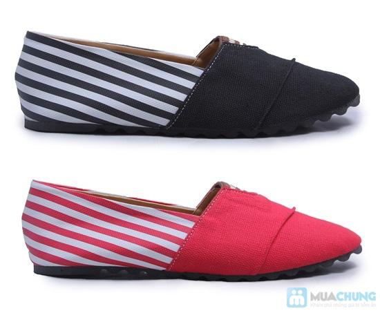 Giày vải cao cấp (cho nữ) - 4