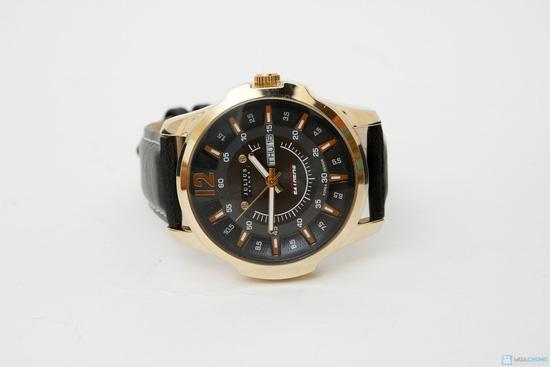 Đồng hồ nam Julius-Model JAH017 Cao Cấp - 5