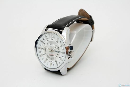 Đồng hồ nam Julius-Model JAH017 Cao Cấp - 8