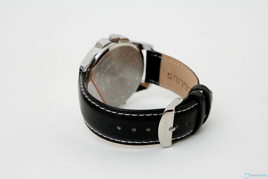 Đồng hồ nam Julius-Model JAH017 Cao Cấp - 10