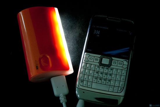Pin tích điện chính hãng Power Bank 5600mAh - 3