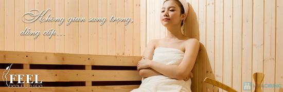 Tắm trắng toàn thân bằng tinh chất thảo dược cao cấp tại Feel Beauty Spa - 3