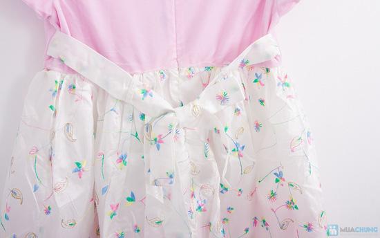 Đầm công chúa cho bé - 3