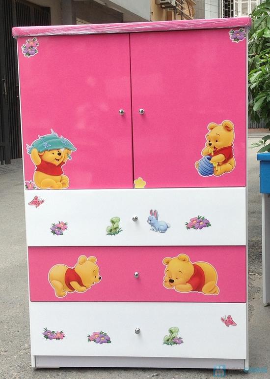 tủ trẻ em 80x40x120 - 2
