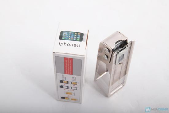 Kềm bấm sim nano (Iphone 5 và Galaxy S4) - Chỉ 55.000đ - 8