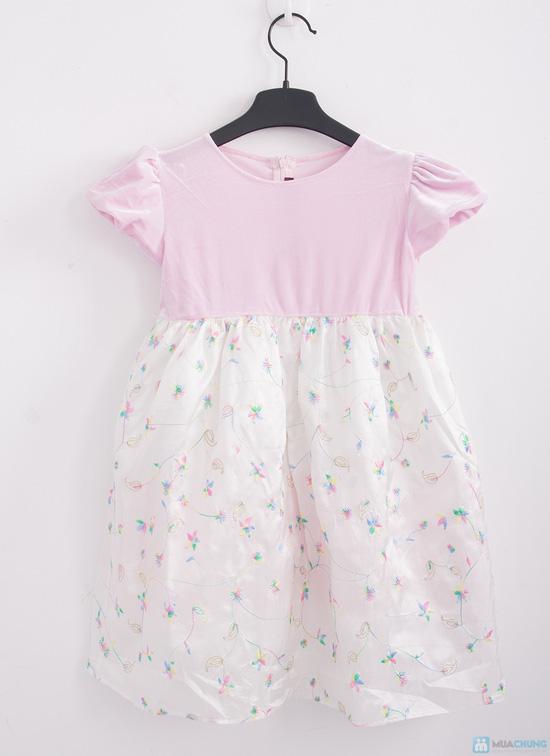 Đầm công chúa cho bé - 1