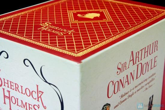 Toàn tập Sherlock Homles – Bộ 3 cuốn. Chỉ với 177.000đ - 5