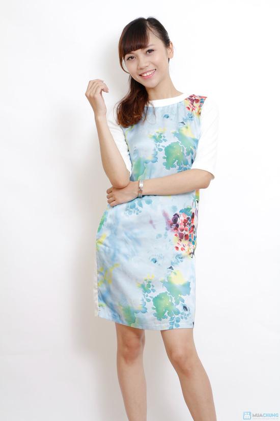 Váy hoa cho nữ - 2