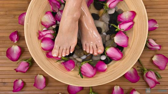 Foot massage trọn gói tại Venus VN Foot Massage - 1
