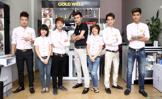 Trọn gói Royal Nguyễn salon - 11