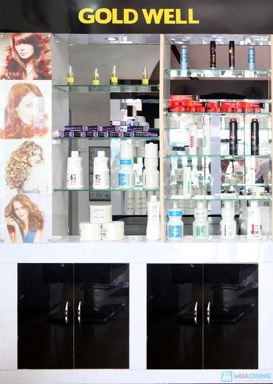 Trọn gói Royal Nguyễn salon - 25