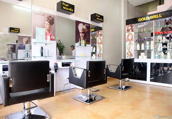 Trọn gói Royal Nguyễn salon - 12
