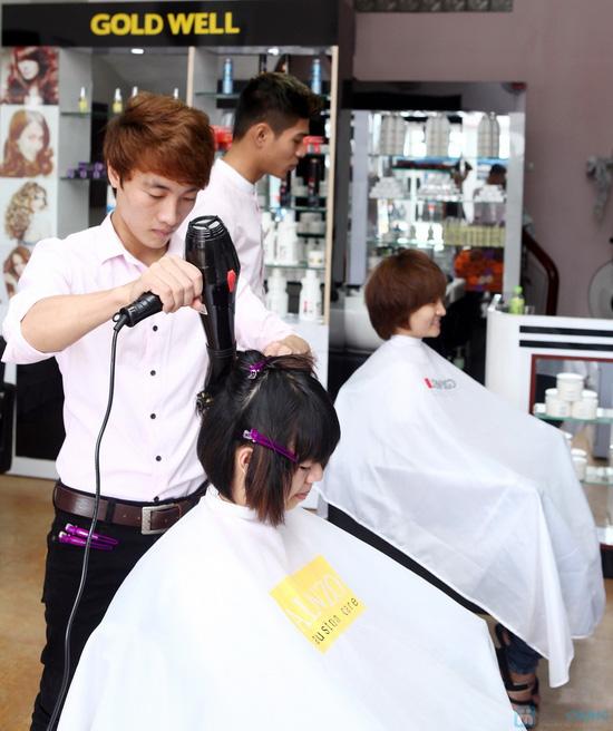 Trọn gói Royal Nguyễn salon - 6