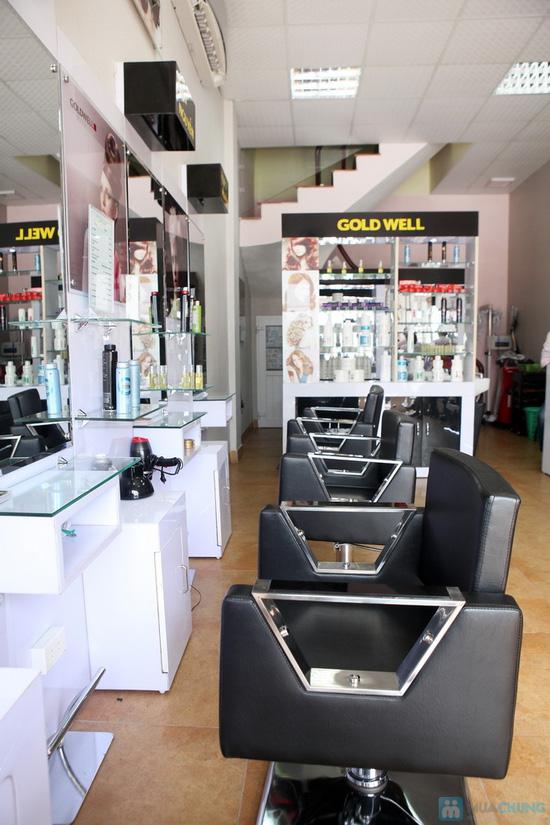 Trọn gói Royal Nguyễn salon - 15