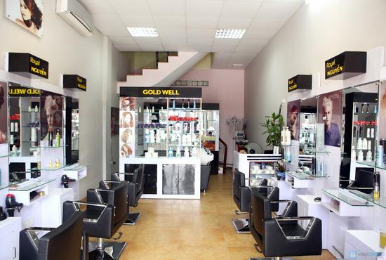 Trọn gói Royal Nguyễn salon - 17