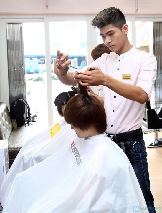 Trọn gói Royal Nguyễn salon - 5