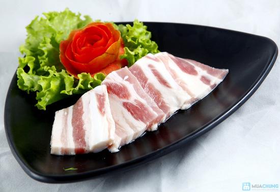 buffet Lẩu Nướng nhà hàng Chiaki - 18