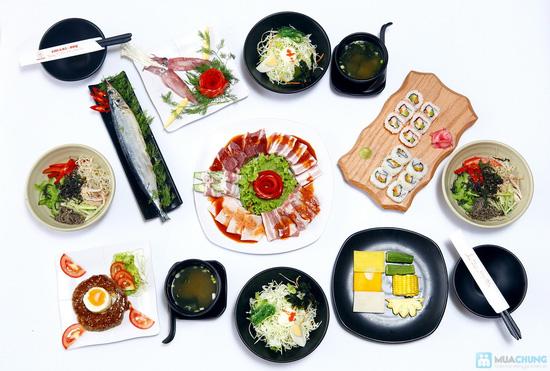 buffet Lẩu Nướng nhà hàng Chiaki - 10
