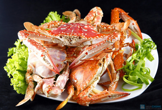 buffet Lẩu Nướng nhà hàng Chiaki - 4