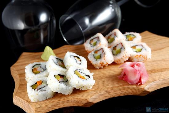 buffet Lẩu Nướng nhà hàng Chiaki - 8