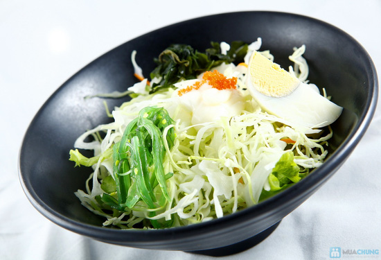 buffet Lẩu Nướng nhà hàng Chiaki - 30