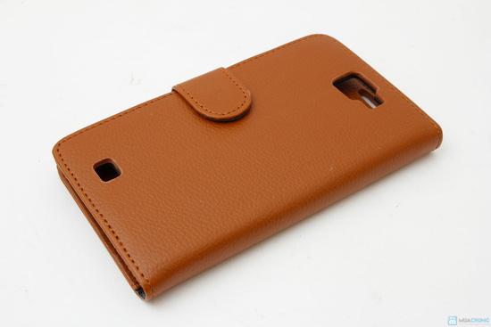 Bao da Samsung Galaxy S4 và Note 2 - 12