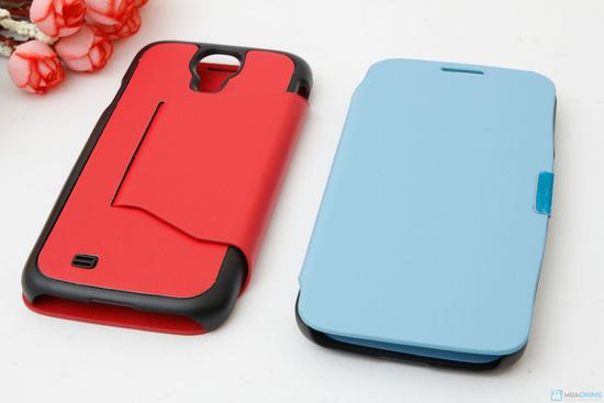Bao da Samsung Galaxy S4 và Note 2 - 5