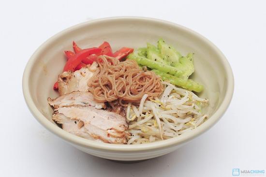 buffet Lẩu Nướng nhà hàng Chiaki - 2