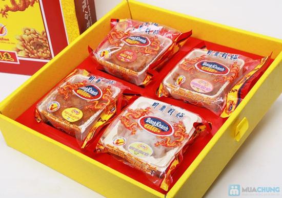 Bánh trung thu Đồng Khánh bông lúa vàng - 5