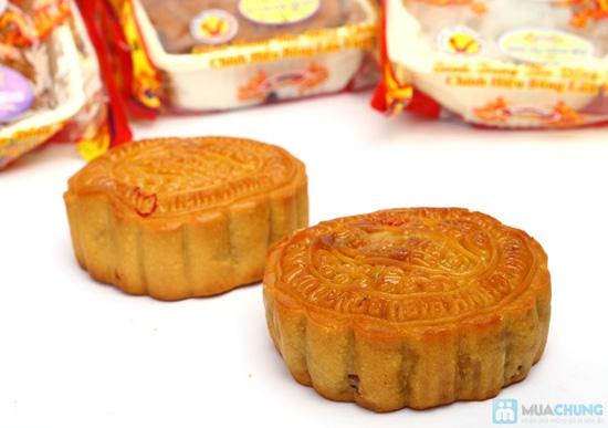 Bánh trung thu Đồng Khánh bông lúa vàng - 7