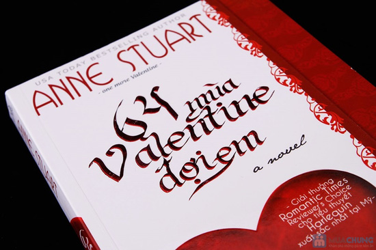 64 mùa Valentine đợi em - Chỉ với 48.000đ - 2