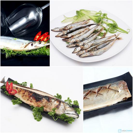 buffet Lẩu Nướng nhà hàng Chiaki - 7