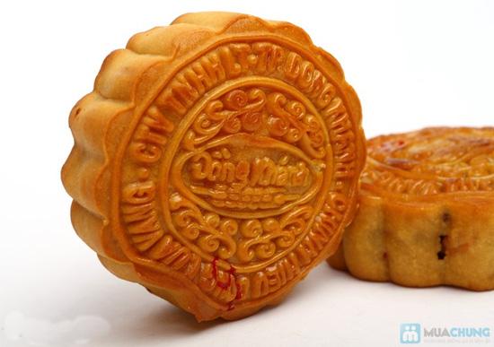 Bánh trung thu Đồng Khánh bông lúa vàng - 6