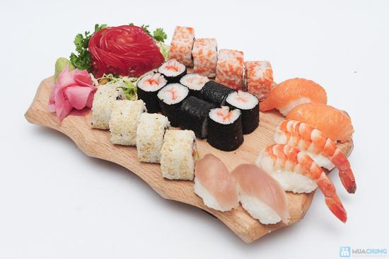 buffet Lẩu Nướng nhà hàng Chiaki - 6