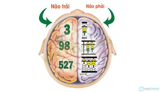Chương trình Toán học thông minh Bàn tính Việt cho bé 3-8 tuổi - 4