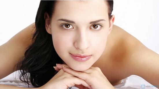 Chăm sóc da mặt bằng yến mạch kết hợp massage body tinh dầu - 3