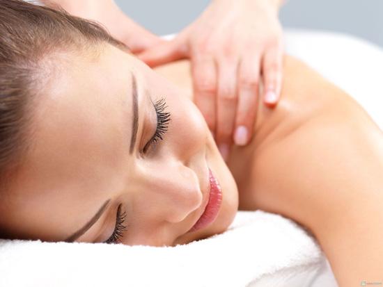 Xông hơi, massage body toàn thân tại Sofia Spa - 2