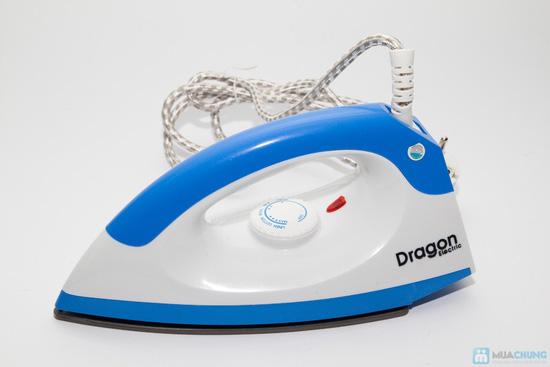 Bàn ủi khô dragon - 2