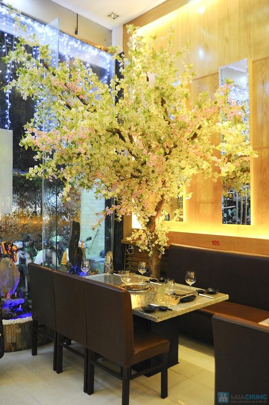 Buffet Nướng Lẩu nhà hàng Chiaki - 1